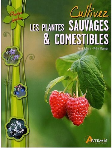planets sauvages comestibles pdf free